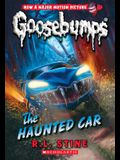 The Haunted Car (Classic Goosebumps #30), 30