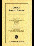 China: Rising Power