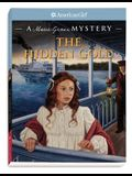 The Hidden Gold: A Marie-Grace Mystery (American Girl Mysteries)
