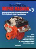 How to Rebuild Mopar Magnum V8 Engines Hp1431