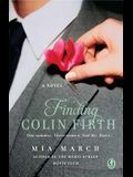 Finding Colin Firth (Original)