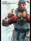 Street Fighter IV / Super Street Fighter IV Official Complete Works
