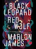Black Leopard, Red Wolf