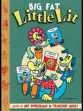 Big Fat Little Lit (Picture Puffin Books)