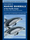 Field Guide to Marine Mammals of the Pacific Coast, 100