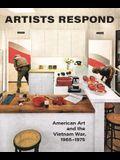 Artists Respond: American Art and the Vietnam War, 1965-1975