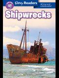 Ripley Readers: Shipwrecks