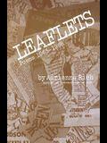 Leaflets: Poems, 1965-1968