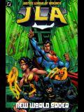 Jla: New World Order - Vol 01