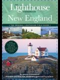 The Lighthouse Handbook New England and Canadian Maritimes (Fourth Edition): The Original Lighthouse Field Guide (Now Featuring the Most Popular Light
