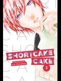 Shortcake Cake, Vol. 3, Volume 3