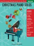 Christmas Piano Solos - Third Grade (Book Only): John Thompson's Modern Course for the Piano