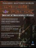 Kyanite Press: Spring 2020