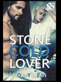 Stone Cold Lover [Assassins Inc. 2] (the Stormy Glenn Manlove Collection)