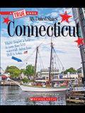Connecticut (a True Book: My United States)