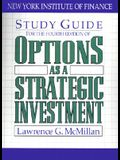 Options as a Strategic Investment: Fourth Edition