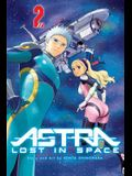 Astra Lost in Space, Vol. 2, Volume 2: Star of Hope