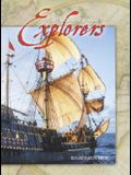 The Look-It-Up Book of Explorers (Look-It-Up Books)