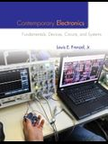 Contemporary Electronics: Fundamentals, Devices, Circuits, and Systems (Engineering Technologies & the Trades)