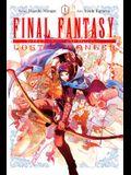 Final Fantasy Lost Stranger, Vol. 1
