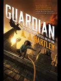 Guardian: Book 3 in the Steeplejack Series