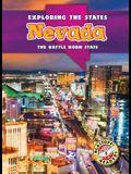 Nevada: The Battle Born State