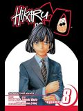 Hikaru No Go, Vol. 8, Volume 8: The Pro Test Preliminaries: Day Four