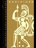 The Complete Greek Tragedies, Volume 4: Euripides
