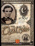 The Civil War: 1861
