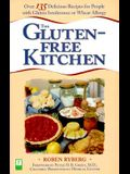 The Gluten-Free Kitchen: Over 135 Delicious Recipes for People with Gluten Intolerance or Wheat Allergy: A Cookbook