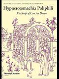 Hypnerotomachia Poliphili: The Strife of Love in a Dream