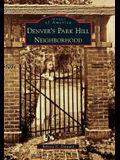 Denver's Park Hill Neighborhood