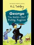 George. The World's First Baking Magician