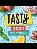 Tasty 2021 Wall Calendar