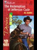The Redemption of Jefferson Cade: Men of Belle Terre