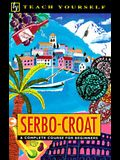 Teach Yourself Serbo-Croat Complete Course