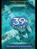 The 39 Clues #6: In Too Deep [With 6 Cards]