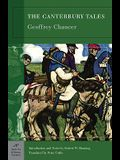 The Canterbury Tales (Barnes & Noble Classics Series)