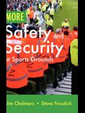 More Safety and Security at Sports Grounds