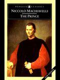 The Prince (Penguin Classics)