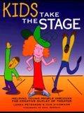 Kids Take the Stage: Helping Young People Discover the Creative Outlet of Theater
