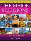 Major Religions 2e