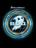 B.O.O. Movie Novelization