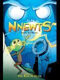 The Rise of Herk (Nnewts #2), Volume 2