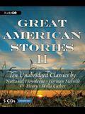 Great American Stories II