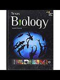 Holt McDougal Biology: Student Edition 2015