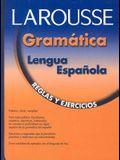 Gramatica Lengua Espanola: Reglas Y Ejercicios
