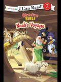 Noah's Voyage: Level 2