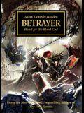 Betrayer (Horus Heresy)