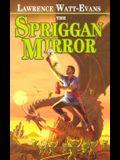 The Spriggan Mirrror (Ethshar)